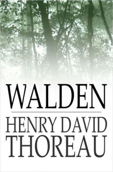walden book barnes and noble walden and on the duty of civil disobedience by henry