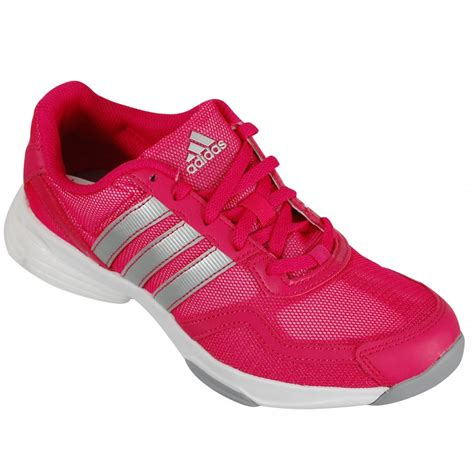 adidas women shoes adidas women s sumbrah 3 fitness shoes pink