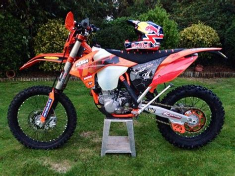 Dave Ktm 25 Best Ideas About Ktm 525 Exc On Ktm Cycles
