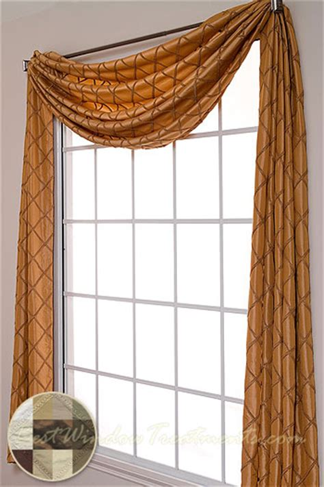 paramount curtain store paramount scarf swag window topper bestwindowtreatments com