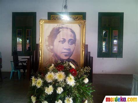 film kolosal sejarah rembang foto menelusuri museum ra kartini di rembang merdeka com