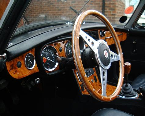 dash for mgb dash pictures to pin on pinsdaddy