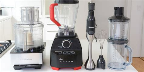 Mixer Dan Blender Oxone should i get a blender a food processor or a mixer reviews by wirecutter a new york times