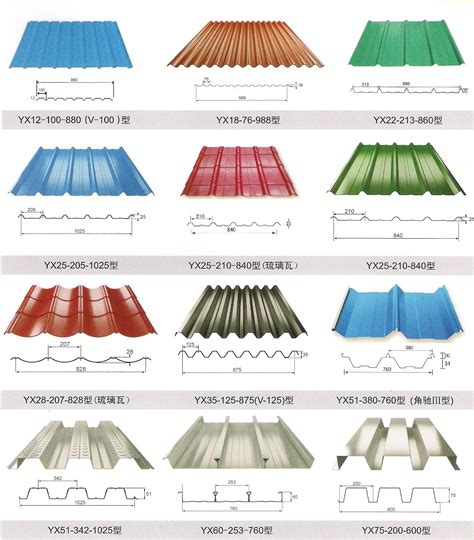 sheet types gi profile sheet manufacturers importer exporter of