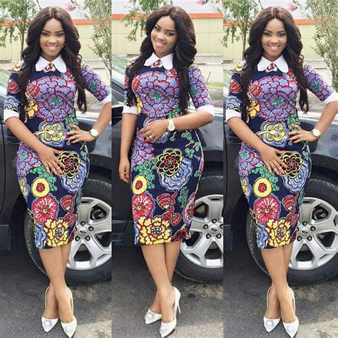 fashion stlye sew with ankara for young ladies 1332 best images about african ankara fashion on pinterest