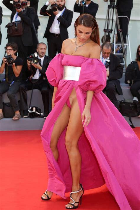intentional italian models suffer embarassing wardrobe
