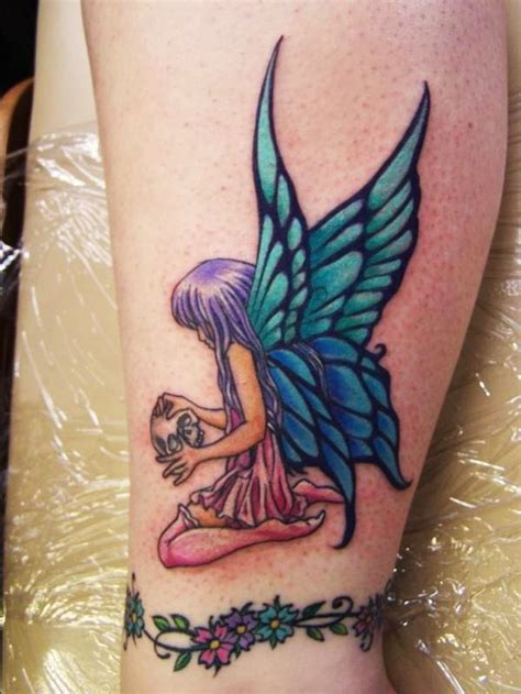tattoo butterfly fairy fairy tattoos ideas for girls to look sensually beautiful
