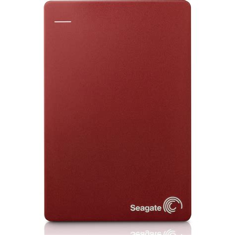 Seagate Backup Plus 1tb 2 5 Usb3 0 seagate backup plus 1tb 2 5 quot usb 3 0 rojo