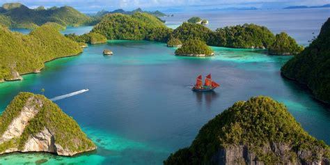 banda islands indonesia cruise port schedule cruisemapper