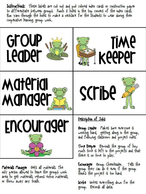 career exploration card set group activity employment or homeroom