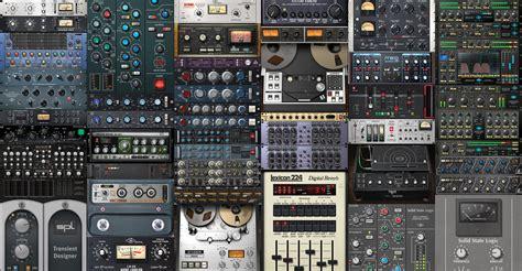 best audio plugins uad universal audio plugin bundles free