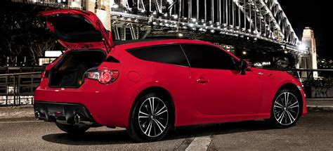 When Was Toyota Created Toyota 86 Shooting Brake Concept Created In Australia