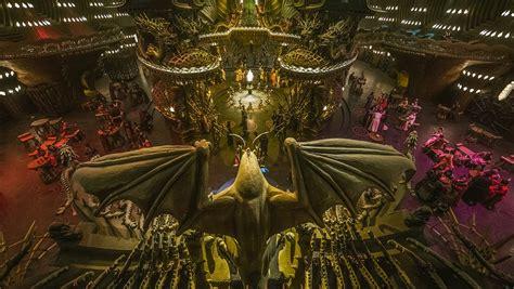 alibaba legend filmart first look renny harlin readies legend of the