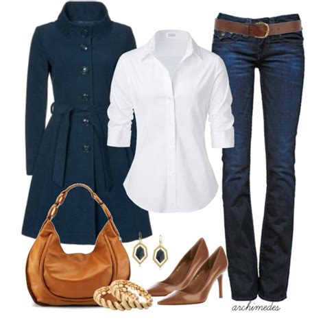 Blue Autumn Style Casual Top 20186 fall fashion 30 cool ways to wear baby blue this fall styles weekly