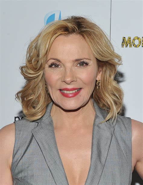 kim cattrall kim cattrall s secrets to staying sexy at any age