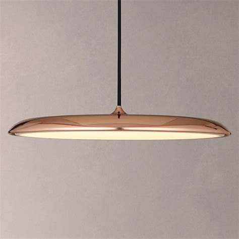 large light nordlux artist led large pendant light copper large