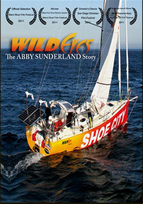 dream boat on netflix is wild eyes the abby sunderland story 2011 available