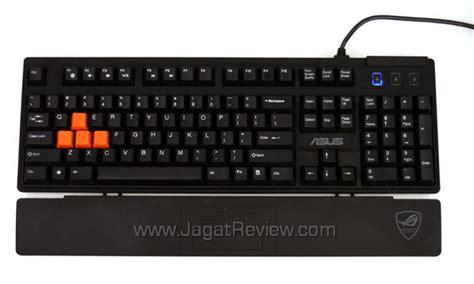 Keyboard Asus Rog melinjo fans site review asus rog tytan cg8580 sistem kelas atas untuk gaming