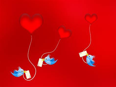 kostenlose illustration st valentin liebe herzen