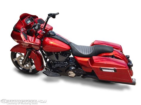 mustang seats mustang launches custom seat program motorcycle usa