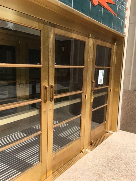 bronze doors piw corp