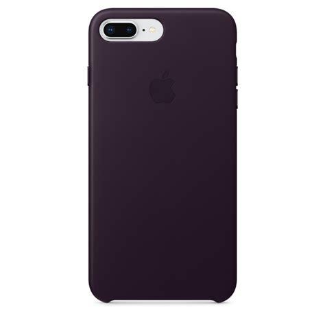 Original Appple Iphone 8 Plus 7 Plus Leather Saddle Brown New apple original leather iphone 7 plus primegad