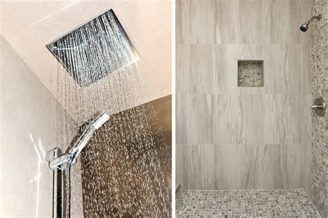 bathroom remodeling showers luxury showers are a big trend in bathroom remodeling for