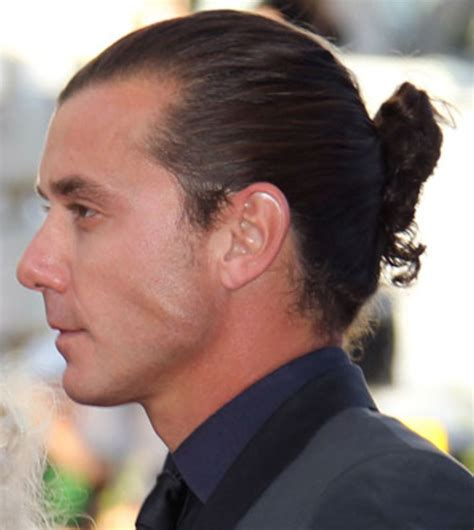 mens ponytails in a suit 20 best samurai bun haircut how to get tie man bun