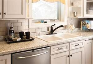 Peel And Stick Countertop Tiles by Cheap Kitchen Backsplash Peel And Stick Kitchen Tile