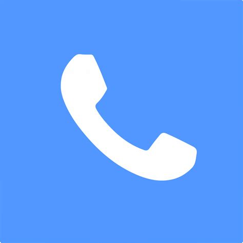 phone icon make calls showing your talkroute caller id talkroute