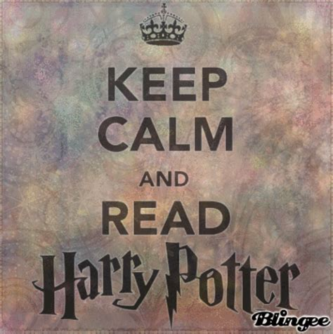keeping it from harry a comedy books keep calm and read harry potter 3 fotograf 237 a 126779117
