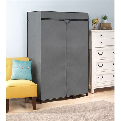 Whitmor Rod Freestanding Closet by Whitmor Rod Freestanding Closet Cover