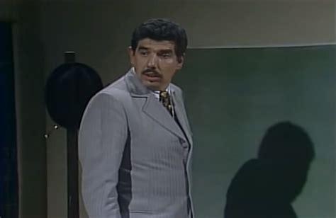 muere ruben aguirre el profesor jirafales youtube falleci 243 rub 233 n aguirre el profesor jirafales en el chavo