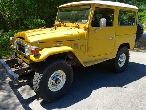 vintage toyota jeep 100 vintage toyota jeep toyota fj land cruiser