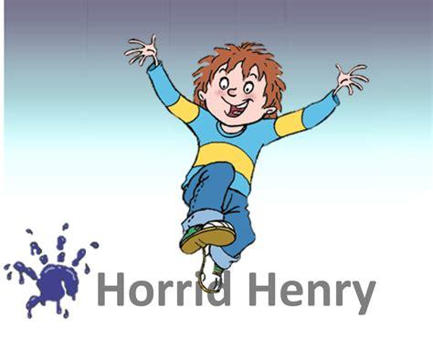horrid henry universe of smash bros lawl wiki fandom