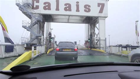 boat driving licence london london to paris by ferry youtube