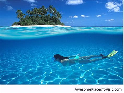 7 Cool Countries To Visit by Listen To The In The Maldives Image 848005 By