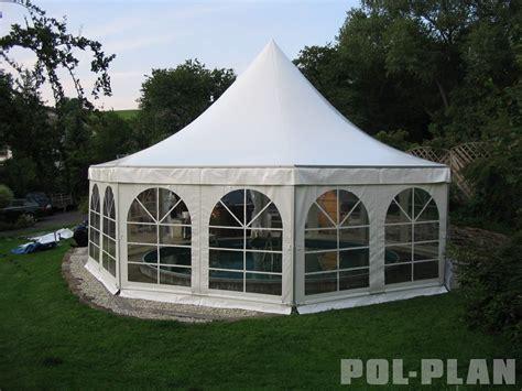 Pavillon 8 Eck by Pavillon Bierzelt 3 3x3 3 8 Eck Octagon Pol Plan