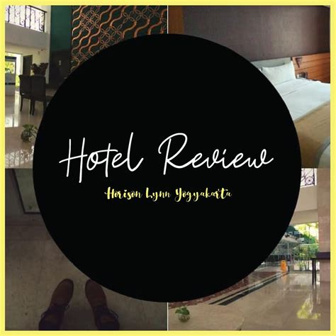 review hotel horison lynn yogyakarta hotel bintang tiga