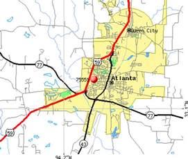 Atlanta To Tx 75551 Zip Code Atlanta Profile Homes