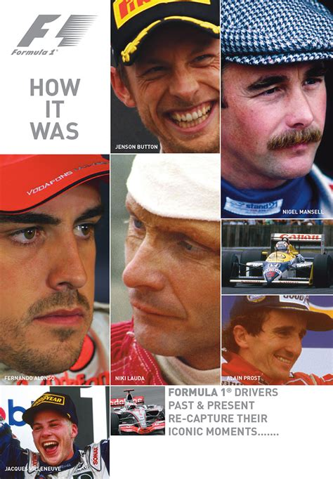 how was it f1 how it was dvd duke