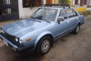 1979 honda accord information and photos momentcar