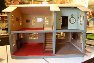 House Addition Floor Plans vintage dollhouse experts i need your advice 3