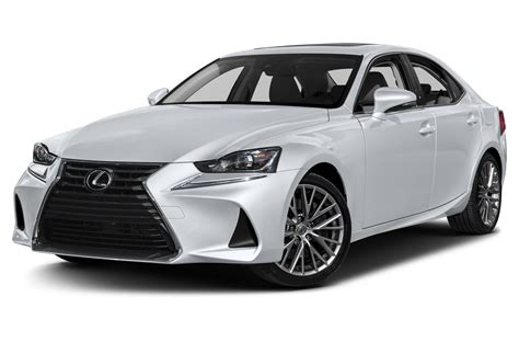 New 2017 Lexus Is 200t Price Photos Reviews Safety