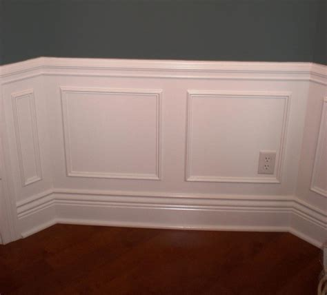 bedroom molding chair rails in bedrooms sherwin williams poised taupe