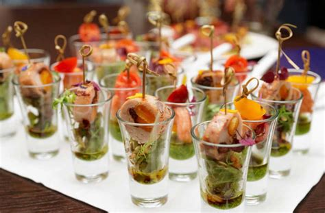 Wedding Finger Food Ideas by Finger Food Ideas For Wedding Reception That Highlight