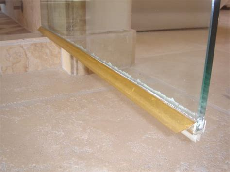 Leaking Shower Door Shower Doors Installed In Scottsdale