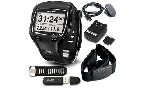 Garmin Forerunner 910xt Gps garmin forerunner 910xt gps review