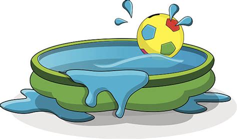 pool clip pool clipart kiddie pool pencil and in color pool