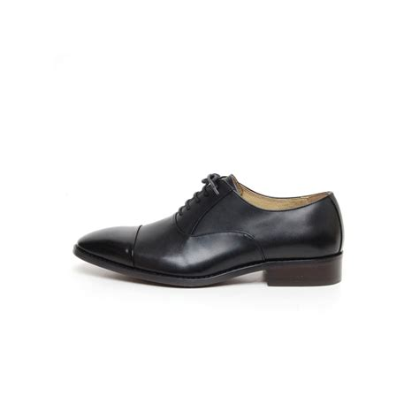 s lace up oxford shoes s cap toe leather lace up oxford shoes